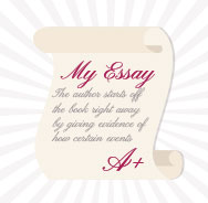 scholarships essays examples for high school students