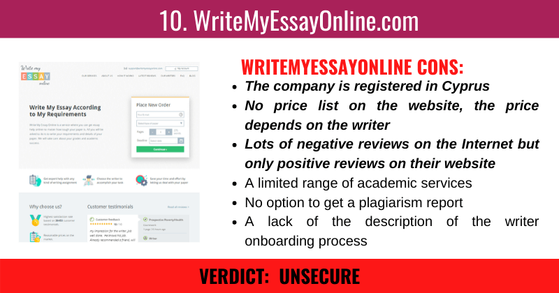 Expository essay literary definition